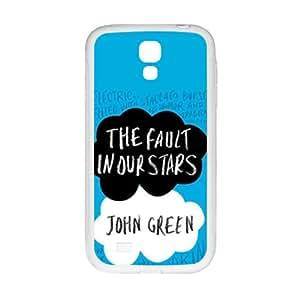 John Green Fashion Comstom Plastic case cover For Samsung Galaxy S4
