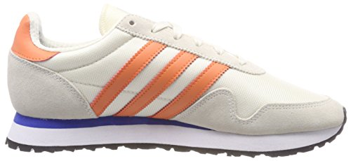 Orange Trace Baskets Blanc Blancs Cass 0 Hommes Adidas craie Haven Ygq0PwP