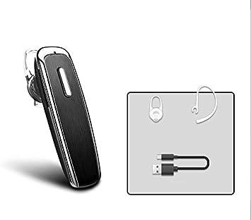 YOPEEN Tapones de Oreja Colgar Tipo, Auricular Bluetooth inalámbrico, Unidad de Vivo/OPPO
