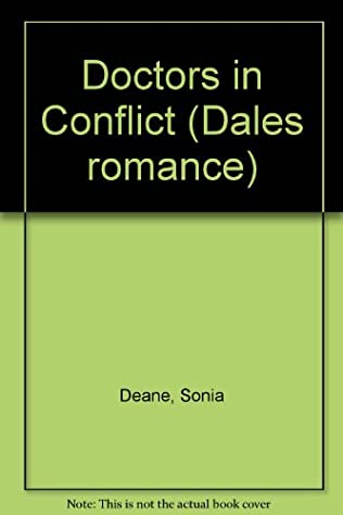 book cover of Doctors in Conflict