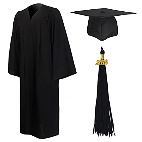 Cap and Gown for Graduation 2016: Amazon.com