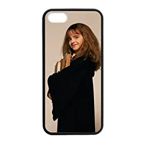 diy zheng Ipod Touch 4 4th , [Harry Potter] Ipod Touch 4 4th Case Custom Durable Case Cover for iPhone5 TPU case(Laser Technology)