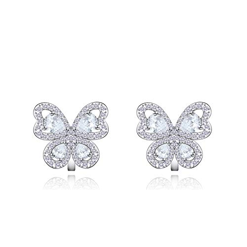 YOQUCOL Butterfly Shape...