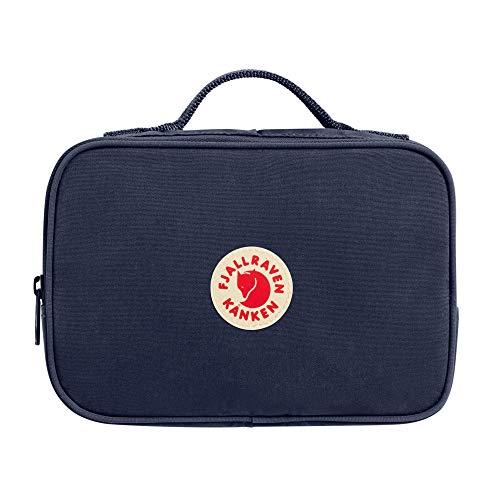 Fjallraven - Kanken Toiletry Bag for Home and Travel, Navy (Best Football Kits Ever)