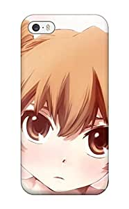 Best brunettes aisaka taiga brown Anime Pop Culture Hard Plastic ipod touch5 cases 5371275K433452246