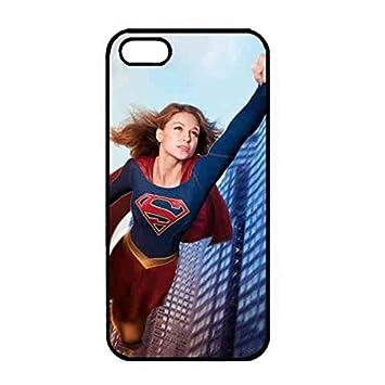 coque iphone 5 supergirl