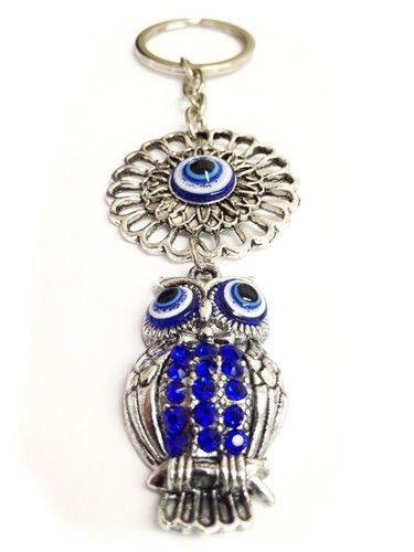 Crystal Belly Owl - 1