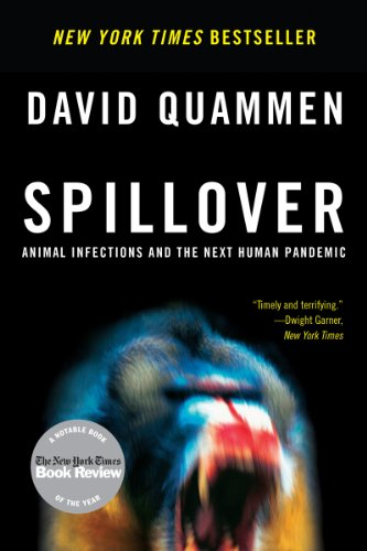 Pdf Medical Books Spillover: Animal Infections and the Next Human Pandemic