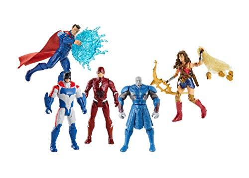 Justice League DC Power Slingers 6