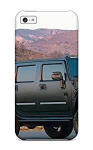 Hot Style VrTfZbe5390eUnLF Protective Case Cover For Iphone5/5s(hummer Vehicles Cars Other)