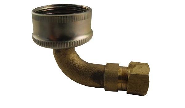 Fsp  Whirlpool Fitting OEM W10685193  W10273460