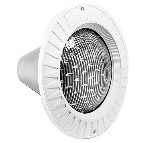 Hayward SP0582L100 AstroLite Pool Light, Thermoplastic Face Rim, 120-Volt, 100-Foot Cord