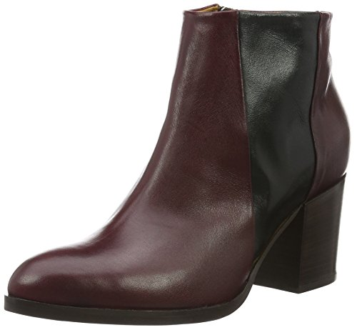Alberto Fermani Fashion Shoes Women - Botas Mujer Burdeos