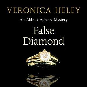 False Diamond Hörbuch