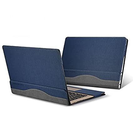 Amazon.com: ppker Yoga 710 Case Cover, Unique Design PU ...
