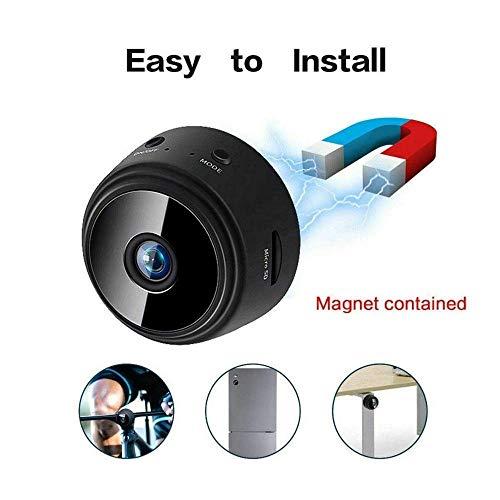 128GB Mini dv Camera Surveillance System
