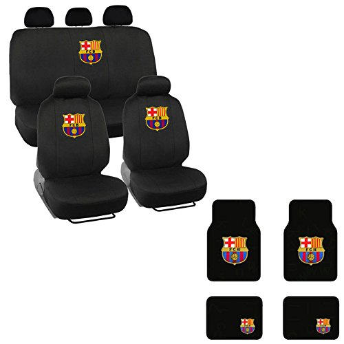 soccer car seat covers - 2