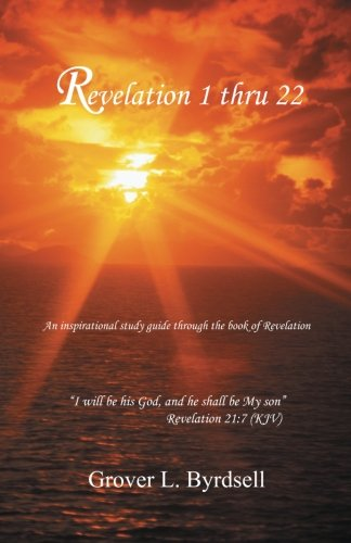 Download Revelation 1 thru 22 pdf