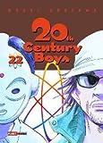 20th Century Boys, Band 22
