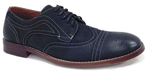 139357E Wingtip Shoe Ferro Lace Oxfords Up Leather Aldo Lined Mens gzxZqx45
