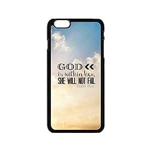 Custom Snap On Hard Case for iPhone 6 Plus 5.5 WANGJING JINDA