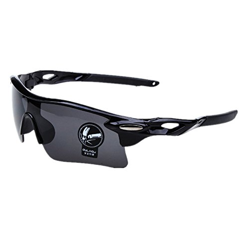 Huashi Nameunisex-adult¡¯s Sunglasses Sports to Run Cool Outdoor Riding Glasses Sport