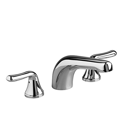 American Standard Bathroom Chrome Faucet, Bathroom Chrome