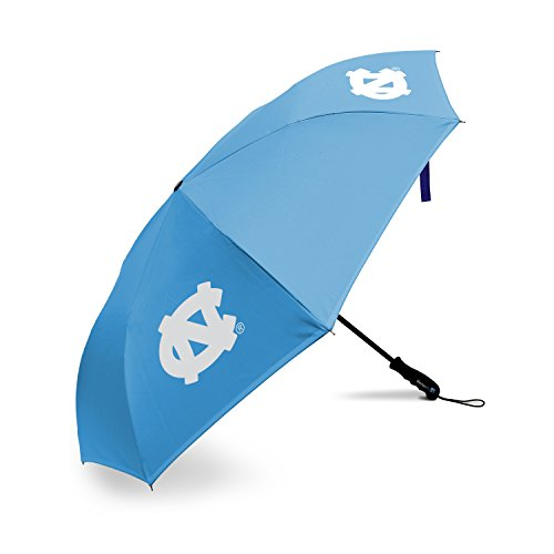 Umbrella North Carolina Tar Heels - 3