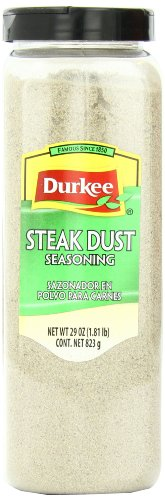 durkee grill creations steak dust - 3