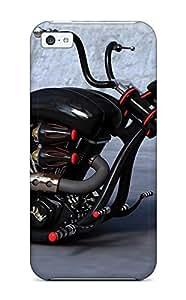 IFtFHxI5675kKvhO Case Cover, Fashionable Iphone 5c Case - Chopper Motorcycles