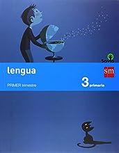 Lengua. 3 Primaria. Savia
