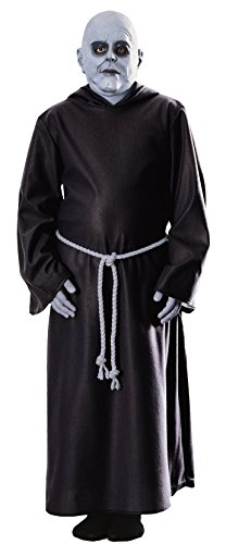[Addams Family Child's Uncle Fester Costume, Large] (Halloween Costumes For The Family)