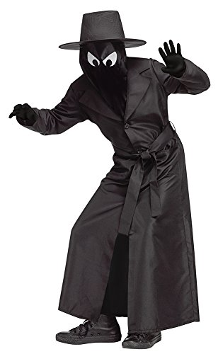Spy Costume For Men (Undercover Spy Guy Kids Costume)