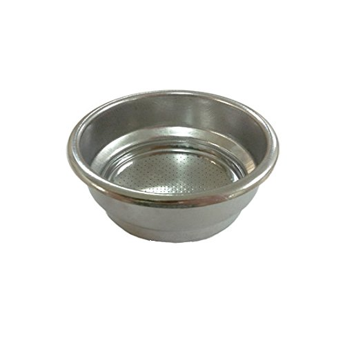 Gaggia (996530004004) 11007038 2 Cup Filter Basket (Pressurised) by Gaggia