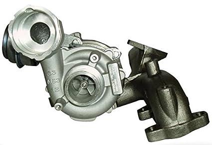 GOWE GT1646 V 751851 Turbo/751851 – 5003S 03 G253014 F 038253056 G turbocompresor para