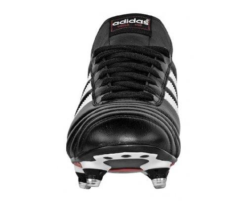 Scarpe Nero adidas da Cup Calcio black Unisex World qHSHEa