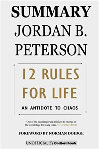 Free download summary 12 rules for life an antidote to chaos pdf free download summary 12 rules for life an antidote to chaos pdf full ebook print books021 fandeluxe Image collections