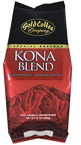 Kona Hawaiian Gold Kona