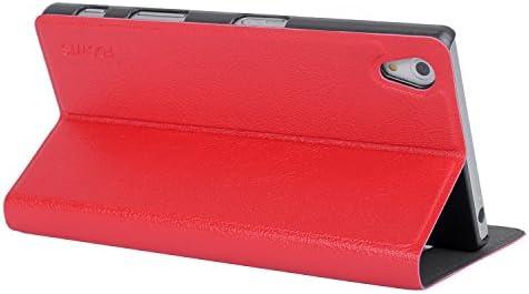 6ed8d665b1 Xperia Z5 ケース 手帳型 窓付き 薄型 耐衝撃 オシャレ 軽量 シンプル 衝撃防止 全面. 画像を読み込み中... 戻る. ダブル ...