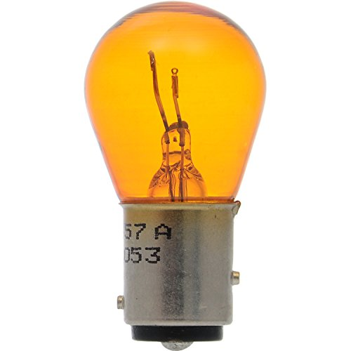 Sylvania 2357a basic miniature bulb pack of 2 import for Sylvania bulb guide