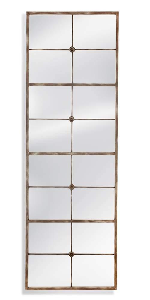 Bassett Mirror M3996EC Duvel Leaner Mirror - Bassett Mirror Duvel Leaner Mirror Duvel Leaner Mirror M3996EC Country of Origin:China Package weight:67.0 lb - mirrors-bedroom-decor, bedroom-decor, bedroom - 41g7t0Jv mL -