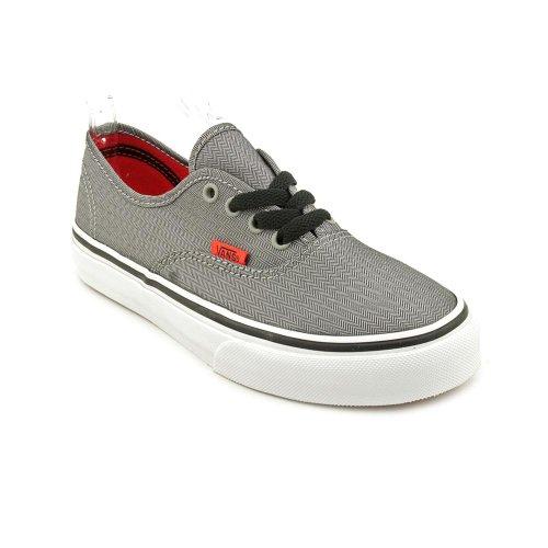 Vans , Jungen Sneaker Grau grau