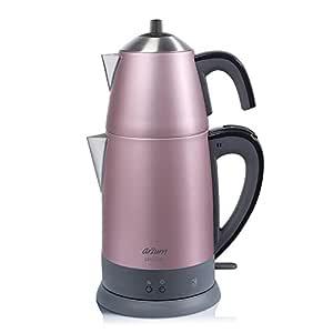 Arzum AR3055 Çaycı Lux Çay Makinesi