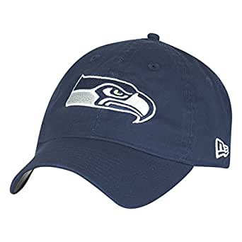 A NEW ERA Era - era9forty NFL Oakland Raiders - Gorra - Seattle Seahawks: Amazon.es: Deportes y aire libre
