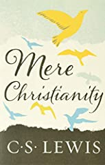 In the classic Mere Christianity, C.S. Lewis, the most important writer of the 20th century, explores the common ground upon which all of those of Christian faith stand together. Bringing together Lewis' legendary broadcast talks durin...
