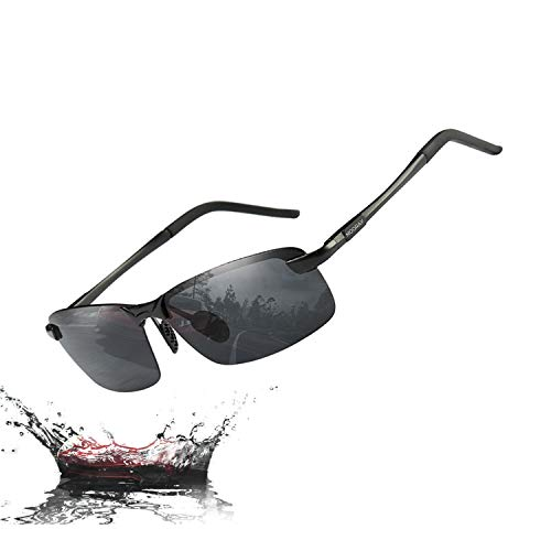 MOORAY Polarized Sunglasses