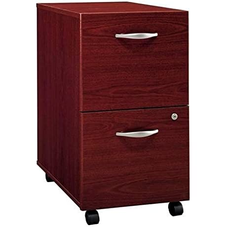 BSHWC36752SU Bbf Series C Two Drawer Pedestal