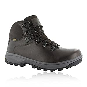 Hi-Tec V-Lite Helvellyn WP Hiking Boots - AW17-9 - Brown