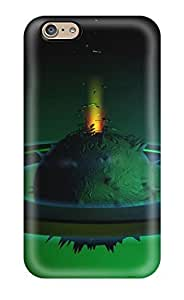 Fashion QTYIHuH1730njiHg Case Cover For Iphone 6(beyond Reality Cgi Sci Fi Abstract Cgi)