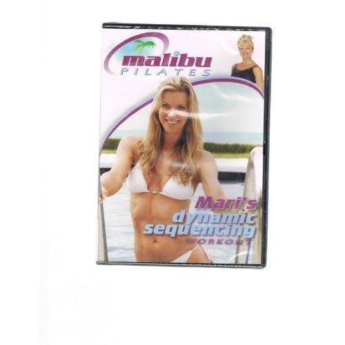 (Malibu Pilates: Mari's Dynamic Sequencing Workout)